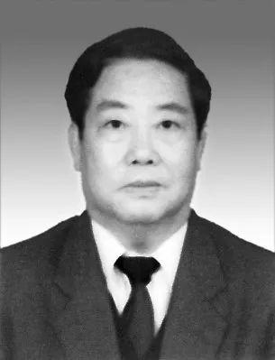 河南省委原常委、原副省长秦科才逝世图片