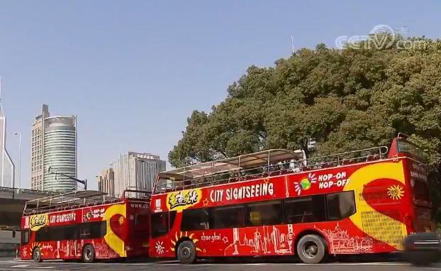 上海市内旅游线路恢复 69家A级景