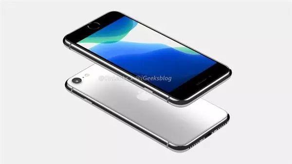 爆料称苹果iPhone SE 2已开始进入规模量产阶段