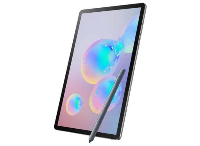 报道称三星正在开发Galaxy Tab S7或Tab S20平板机型