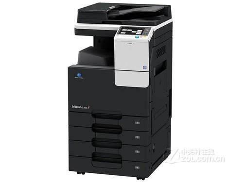 西安恒润柯尼卡美能达C226复印机