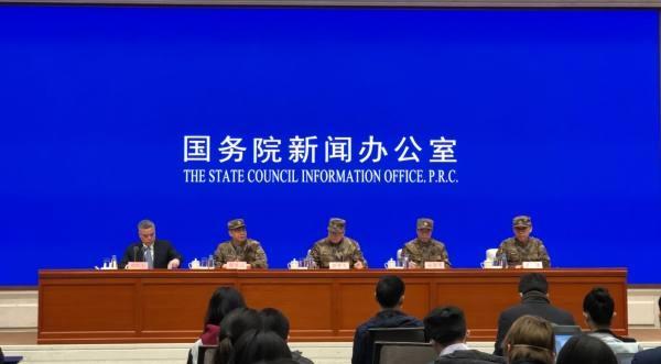 【恩佐2】中国需要组建恩佐2生物国防军吗吴谦回应图片
