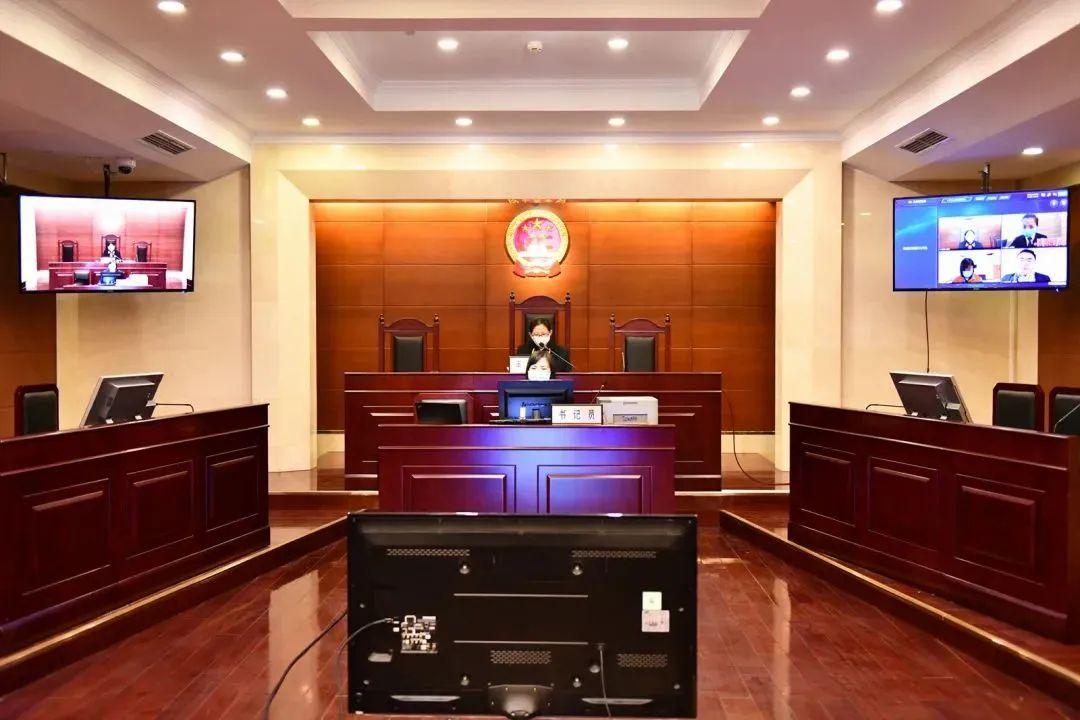 北京一女子抗拒疫情调查又袭警,法院12天内判其拘役图片