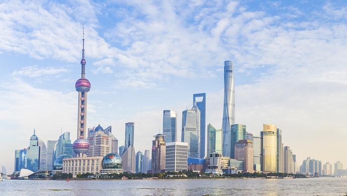 面向上海各区书记、区长的这场视频会议上,李强细化部署疫情防控和复工复产图片