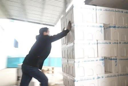 光山县赵岗村蔬菜滞销 村委会联系渠道收购图片