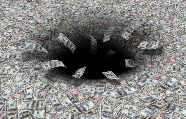 """年报披露前突换审计机构!宜华健康一番操作背后,有最高逾16亿的亏损""""黑洞""""……"""