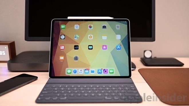 苹果传在今年第四季度推出下一款iPad Pro 采用mini LED显示技术