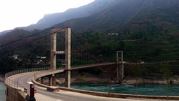 """云南""""1200万大桥损坏""""官方回应"""