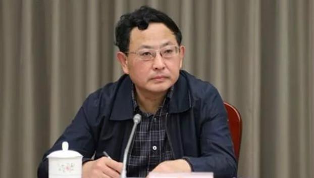 四川省人大外事侨务委员会原咨询委员王建被开除党籍图片