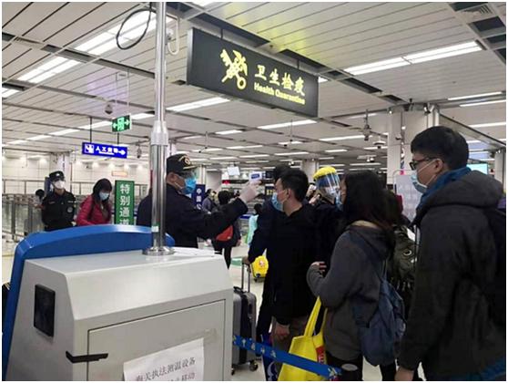 香港首宗涉嫌违反检疫令案件今日审讯,被告不准保释