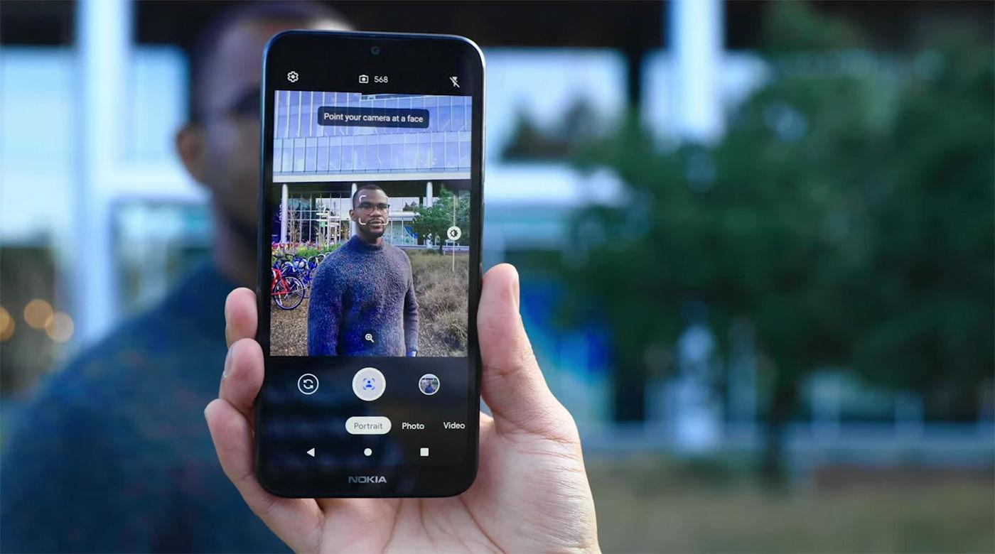 Google 推出 Camera Go 相机应用,4 月份随诺基亚入门机发布