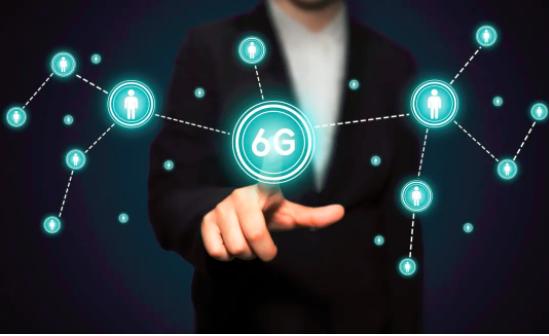 中兴通讯:智能无线电/覆盖/演进,将是6G网络结构的基本技术特征