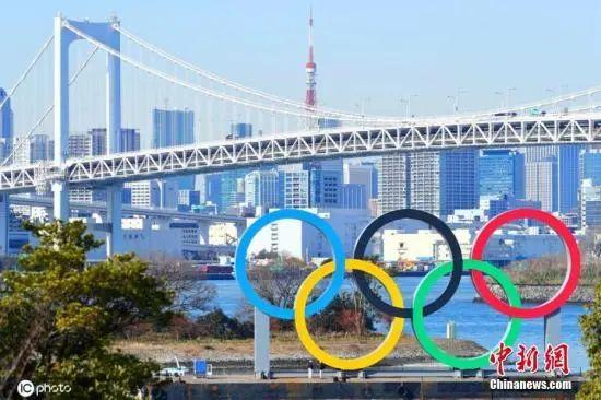 东京奥运会推迟至2021年夏天举行,名称仍保留