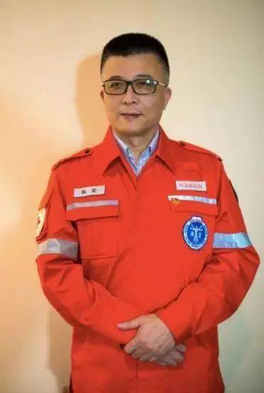 """上海瑞金医院副院长陈尔真:把""""混编团队""""拧成一股绳图片"""