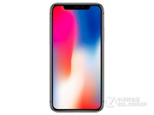 苹果iPhone X(全网通)福建4409元