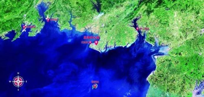"""自然资源部:海洋观监测神经末梢""""一站两点""""建设全面进入施工阶段图片"""