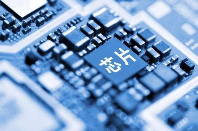 最新手机芯片份额排名:高通依然第1,三星成第3,华为还是第5名