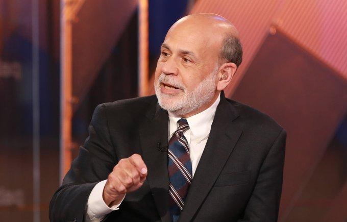 """前美联储主席:美国经济将出现""""非常严重的""""衰退"""