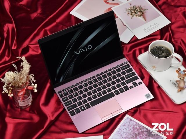 仅重899g 2020款VAIO SX12笔记本