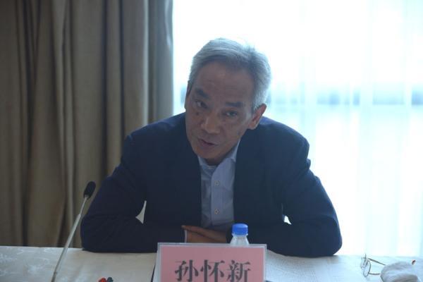 派驻纪检监察组组长持续调整:孙怀新履新国家发改委