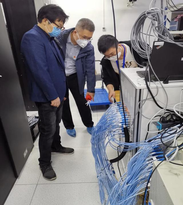 中国联通5G实验室启动5G集采射频