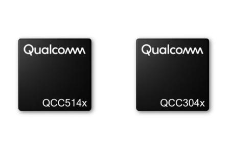 高通推出两款TWS蓝牙耳机芯片!
