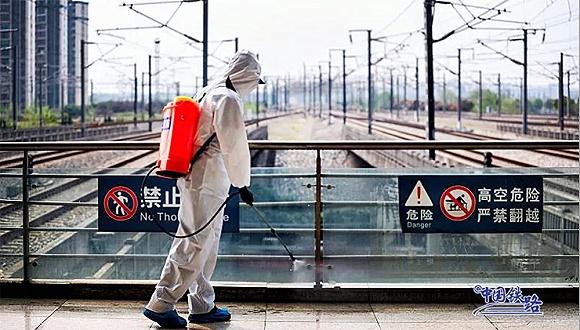 湖北铁路恢复运行:12306搜索量大涨,武汉进京车票仍未开售