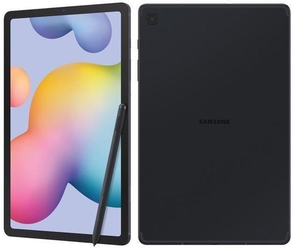 三星Galaxy Tab S6 Lite曝光:内置7040mAh电池
