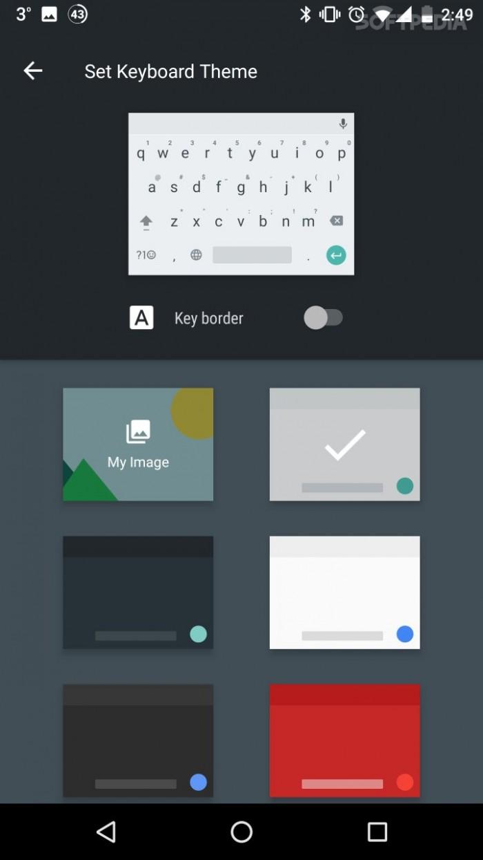 """谷歌Android键盘被发现屏蔽了""""中国病毒""""自动输入建议"""