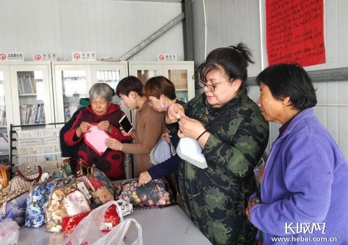 河北乐亭县:精准帮扶促增收   防贫机制强保障