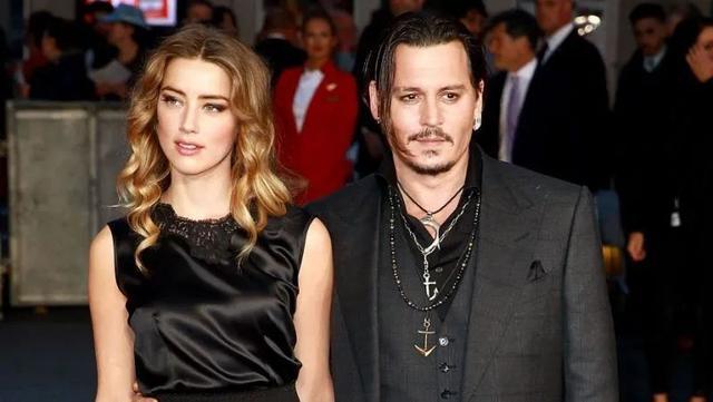 讲真的|德普与Amber Heard家暴案又有新曝光...