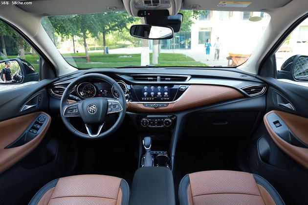 小身材有大本事 15万元合资SUV该买谁?