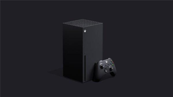 """""""垃圾桶""""造型好处多:微软Xbox Series X散热风量比上代主机多70%"""