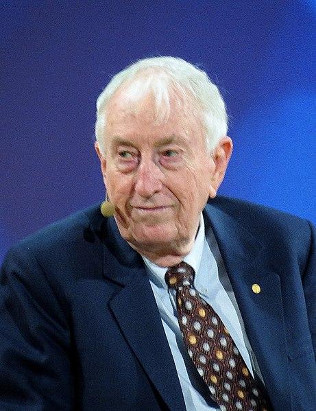 诺贝尔奖得主:新冠肺炎患者治愈后再次被感染的可能性不大