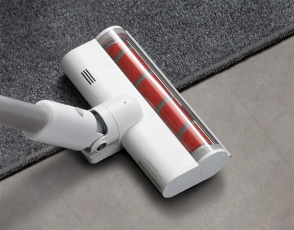 2020年睿米新品来了:NEX2 Pro吸尘器 迄今最强性能旗舰
