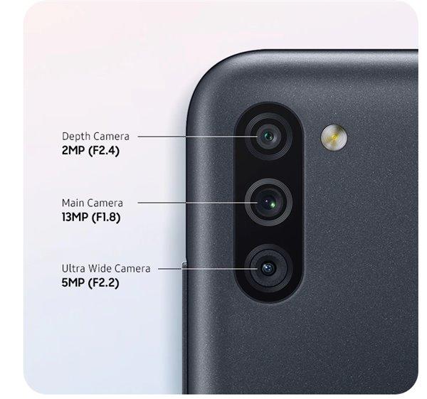 三星GalaxyM11正式发布:打孔屏+后置三摄