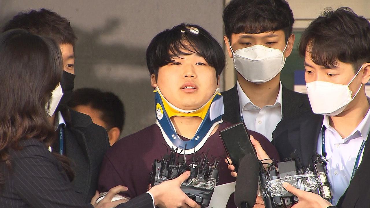"""""""N号房""""事件主犯赵主彬(SBS新闻)"""