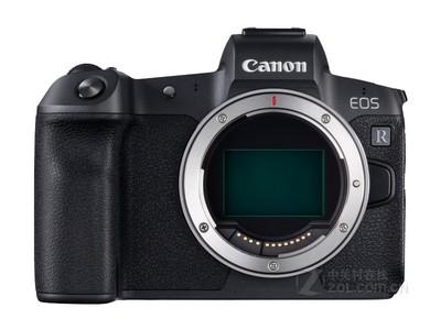 佳能微单EOS R数码相机深圳经销商售价