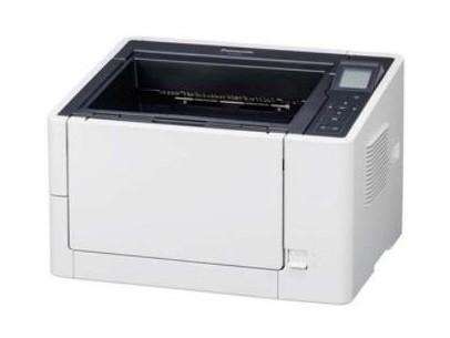 松下KV-S2087高速馈纸式文档扫描仪现货