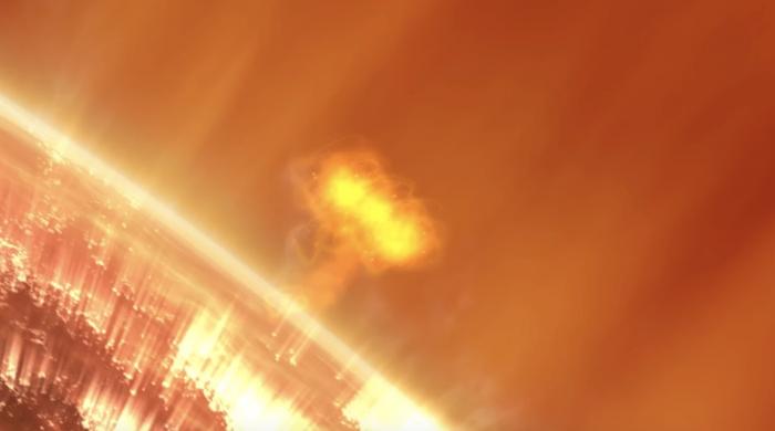 NASA批准SunRISE CubeSat任务 以研究太阳风暴