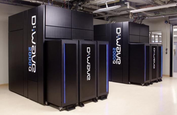 量子计算公司D-Wave宣布向任何COVID-19病毒研究者提供量子计算云服务