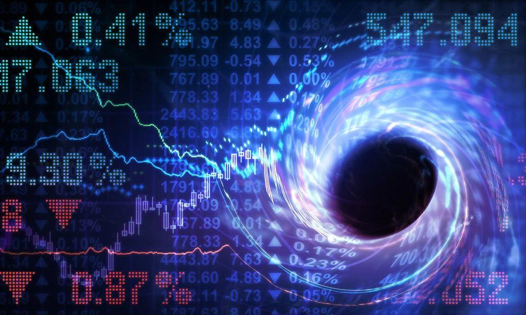新冠疫情对金融业冲击堪比2008年金融危机!IMF为银行业提出七点建议
