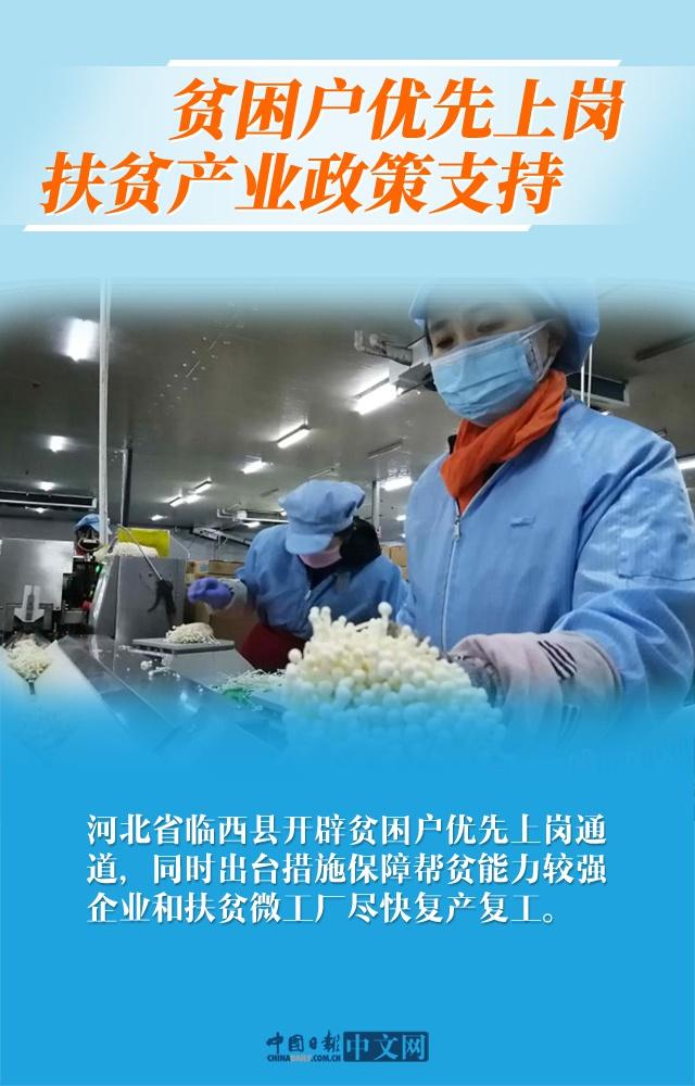各地齐发力!疫情不减中国脱贫攻坚信心图片