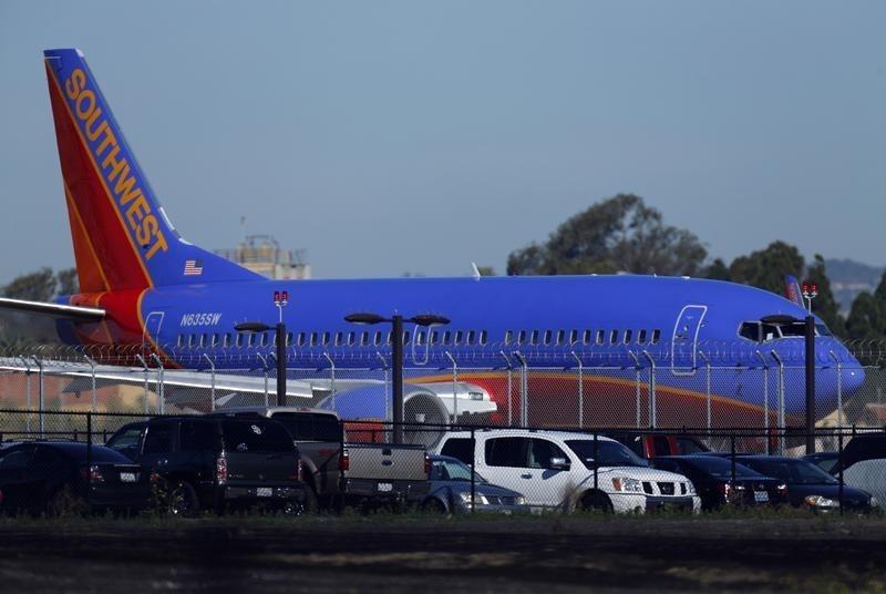 援助计划仍悬而未决!西南航空大幅削减成本以渡过难关