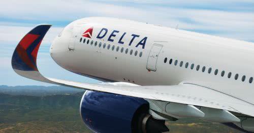 达美航空启动中美货运航班,保障中美医疗物资供应链畅通