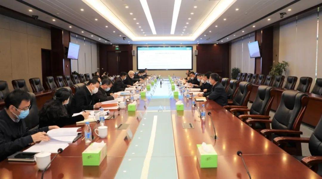 熊猫股份召开2020年临时股东大会、董事会和监事会
