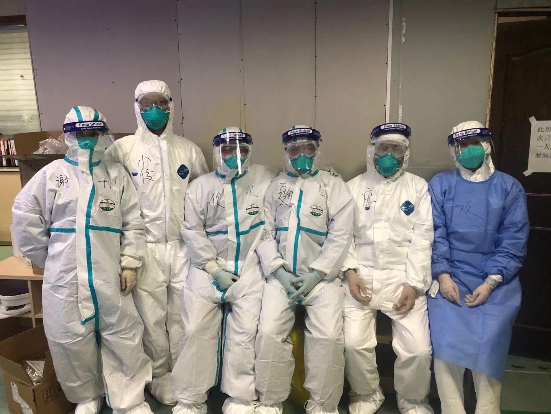 对话中南医院ECMO团队带头人:ECMO应个性化使用图片