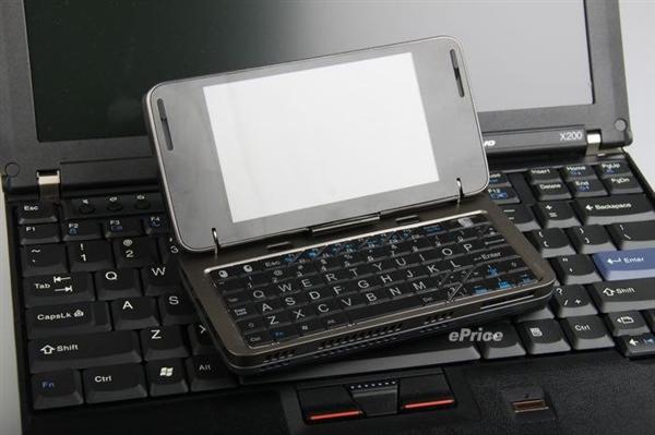 两家中国厂商曾研制Windows XP系统手机