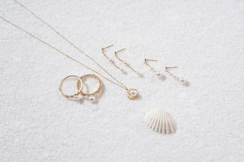 以爱之名宠爱自己 COF珠宝海洋泡泡系列献礼女人节