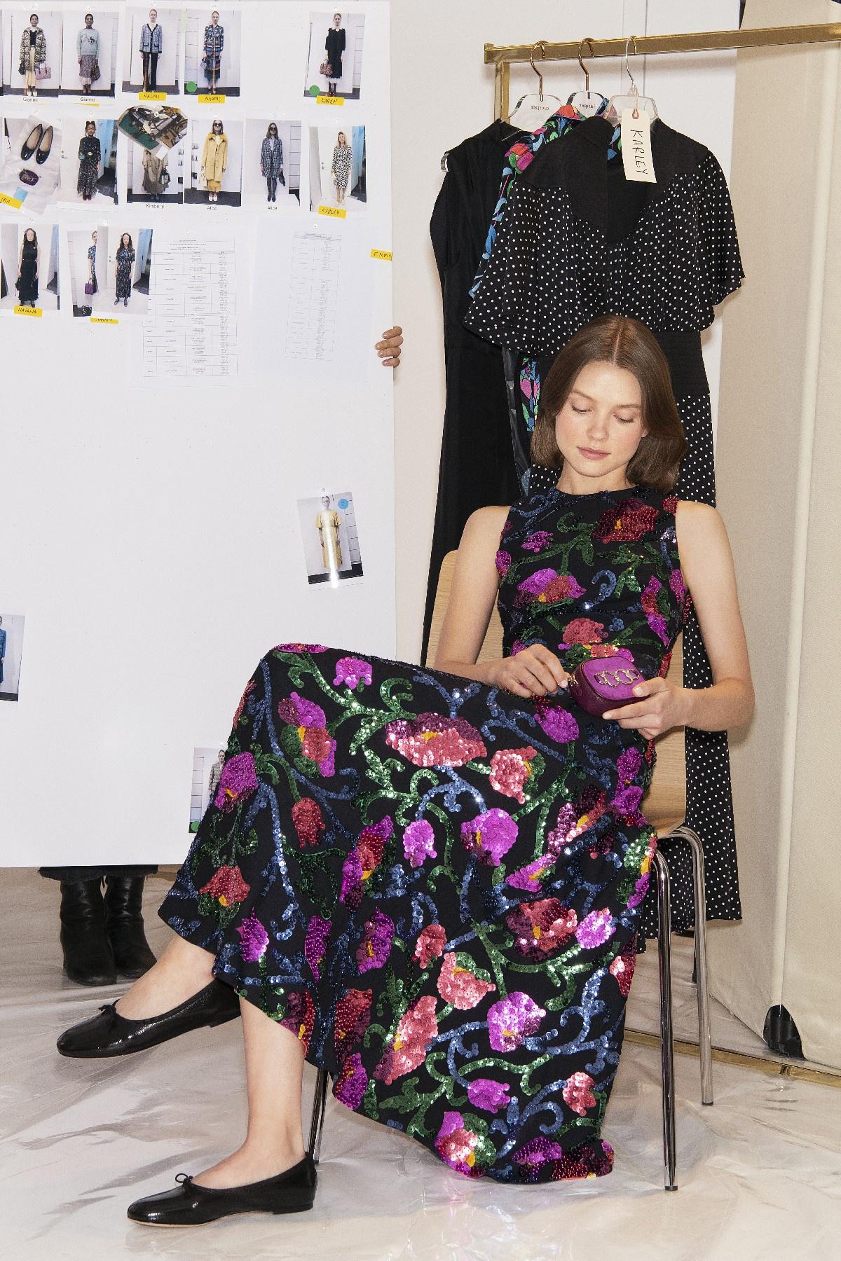 kate spade new york 登陆纽约时装周2020秋季系列首发